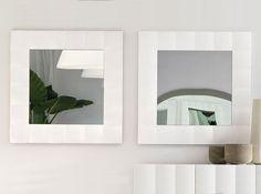 Wall Mirror Venice by Tonin Casa - $1,425.00