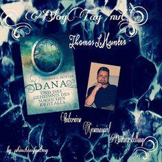 PhinchensFantasyRoom: BlogTag mit Thomas L.Hunter