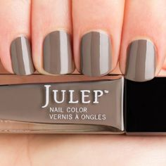 Julep WINONA Nail Color Treat Polish .27 FL OZ, NWOB #Julep