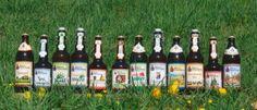 Our beers. Beer Brands, Beer Bottle, Drinks, Products, Beer, Drink, Beverage, Drinking