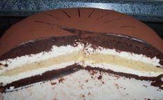 Drei - Tage - Torte, ein schönes Rezept aus der Kategorie Backen. Bewertungen: 7. Durchschnitt: Ø 4,2.