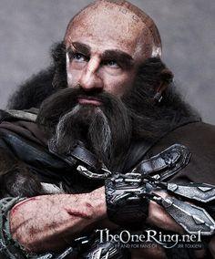Dwalin the Iron Kirk.  #Belaian Jiwa Dwalin: Here you're the bold and finger of Takuya Kimra. Liv Tyler: I like because of your Aragorn. Lee Da Hae: I'm going Dojo.  All OST (2)