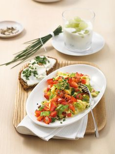 Neue Weight Watchers-Rezepte New Weight Watchers recipes Healthy Eating Tips, Healthy Nutrition, Healthy Snacks, Weith Watchers, Low Carb Recipes, Healthy Recipes, Weight Watchers Snacks, Lunch Menu, Food And Drink