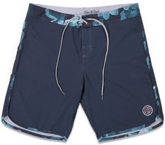 BOARDSHORTS THE BLUE SEA STARPOINT COLLECTION