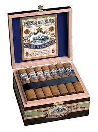 JC Newman Cigars.