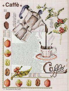 Coffee, coffee, coffee ... 1 of 2