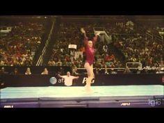 "2012 US Olympic Gymnastics Team (""Fierce Five"") - You're Gold"