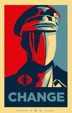 Cobra Command.