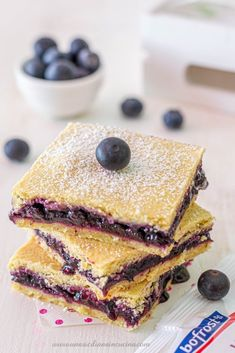 Mini Desserts, Delicious Desserts, Dessert Recipes, French Cake, Friend Recipe, Italian Cake, Breakfast Cake, Biscotti, Dessert Bars