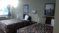 #RedCarpetInn #Danville #VA #Virginia #travel #hotel