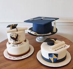 Graduation Cakes � Class of 2017