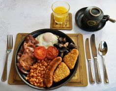 The Bed and Breakfast Directory, Lower Bryanston Farm, Lower Bryanston, Blandford Forum, Dorset English Breakfast, Breakfast Desayunos, Breakfast Recipes, Breakfast Photography, Food Photography, English Food, Dorset England, Holiday Accommodation, Healthy Snacks