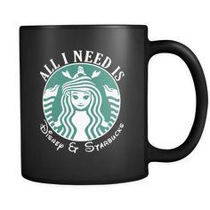 $2̶4̶.̶9̶9̶ - $16.99 Disney Starbucks Mug. LIMITED TIME ONLY! NOT SOLD IN STORES. *We Offer Fast Worldwide Shipping*