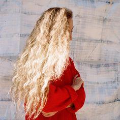 """55 gilla-markeringar, 1 kommentarer - BG (@brookexgardiner) på Instagram: """"Portrait of @annaritsch"""""""