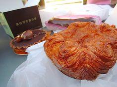 Kougin-Amann from Bouchon Bakery