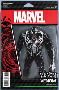 Venom #1 (Issue)