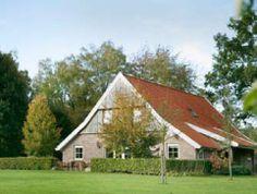 Twente | Boerderij 20p/8k