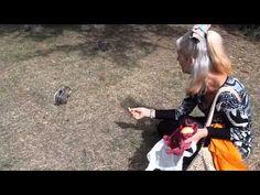 Rosalia Gállego Avila vacaciones  Londres con Esquiroles
