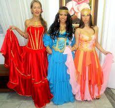roupas ciganas de luxo - Pesquisa Google