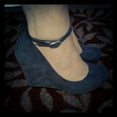 Shoe therapy. Therapy, Wedges, My Style, Shoes, Fashion, Zapatos, Moda, Shoes Outlet, La Mode