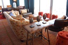Soho Beach House Miami: More Interiors   Ellegant Home Design