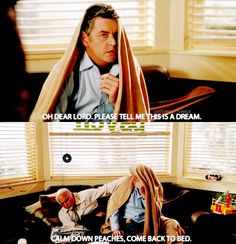 LAST NIGHT GUS!!!!!! Favorite episode of #Psych! Loved that it was in the slumber party.