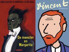 Grapic novels zijn stripverhalen met het karakter van een roman. Een mooie top 10!