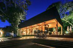 Gallery of Las Escaleras Country House / Prado Arquitectos - 13