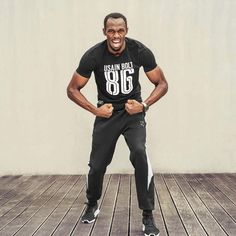 The world's fastest man, Jamaican sprint champion Usain Bolt, is among the 100 highest-pad athletes in the world with earnings totaling US$32.5 million. According to a survey by Forbes, it is estimated that Bolt earned $30 million in endorsements, plus another $2.5 million from his track achievements. Bolt is ranked in the Number 32 sport, …
