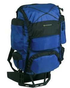 Outdoor Products Dragonfly External Frame Backpack