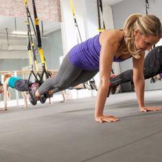 Hybrid workouts: Flex Classes at Flex Studios