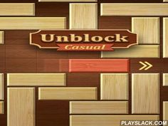 Unblock Casual  Android Game - playslack.com , Move woody blocks filling the rectangle competing  tract. govern the chromatic block to the finish to finish the stage. Use your cognition to finish strenuous levels of this Android game. Your work is to govern the chromatic block to the opening with as small decisions as accomplishable. exchange blocks to clear the way for the chromatic block. crosswise blocks can be moved from side to side while plumb blocks move up and down. suggestions will…