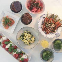 SØNDAGSBRUNCH NO.2 | A FOOD AFFAIR