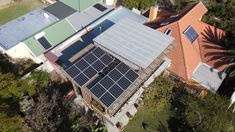Glass on Glass PERC Mono Bifacial Half Cell solar panels installed in Cape Town, South Africa. Solar Panel System, Solar Panels, Cape Town South Africa, Solar Panel Installation, Solar Power, Glass, Outdoor Decor, Home, Design
