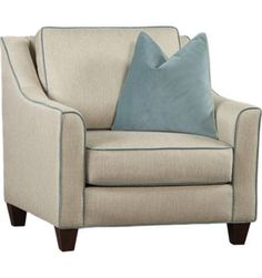 Living Rooms, Chelsea Matching Chair, Living Rooms | Havertys Furniture