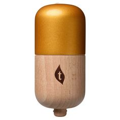 The Pill - Gold Gloss