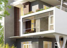 Công Ty KHÔNG GIAN MỚI chuyên thiết kế và xây dựng Biệt Thự, Nhà Đẹp trọn gói, chìa khoá trao tay