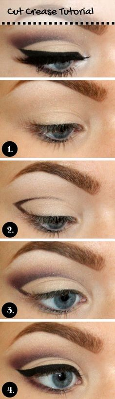 The Pinterest 100: All eyes are on this hot makeup trick.