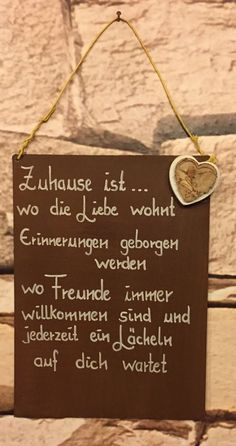 Spruch - Edel-Rost -
