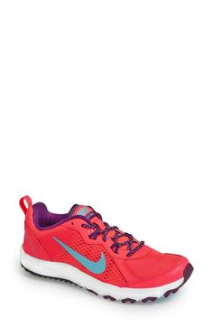 Nike  Wild Trail  Running Shoe (Women) available at  Nordstrom Trail Shoes 634552965