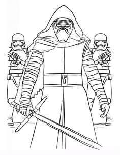 12 Best Ausmalbilder Star Wars Images Coloring Pages For Kids