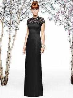 Lela Rose Style LX196 http://www.dessy.com/dresses/bridesmaid/lx196/