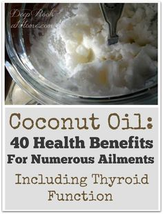 Coconut Oil: 40 Health Benefits For Numerous Ailments Incl. Holistic Nutrition, Health And Nutrition, Health And Wellness, Keeping Healthy, Get Healthy, Coconut Oil Health Benefits, Real Food Recipes, Easy Recipes, Allergy Free Recipes