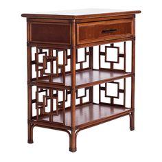 David Francis Furniture: Sobe Shelf