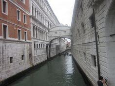 Ponte dos Suspiros, Venezia, maio 2016