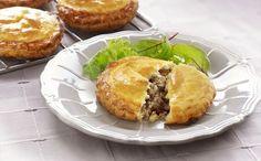 """""""Hojaldres De Cordero Y Especias"""" en Nestlé Cocina #recetas #nestlecocina #menuplanner #cocina"""