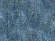 Quilt Fabric - Quilting Treasures - Full Moon - James Meger