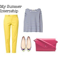 Here's what to wear to a summer job! Color Inspiration, Cute Outfits, Lovers, Summer, Stuff To Buy, Shopping, Collection, Ideas, Design