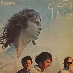 The Doors - 13 vinyl