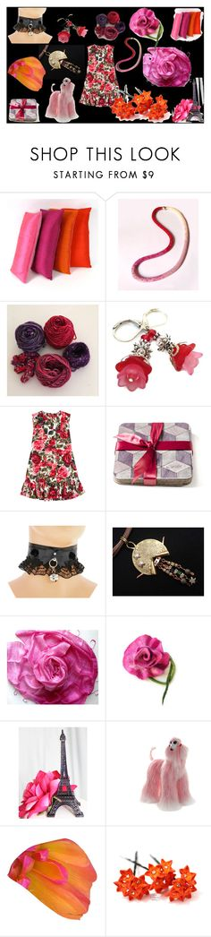 """""""Spring colors"""" by planitisgi ❤ liked on Polyvore featuring Dolce&Gabbana"""